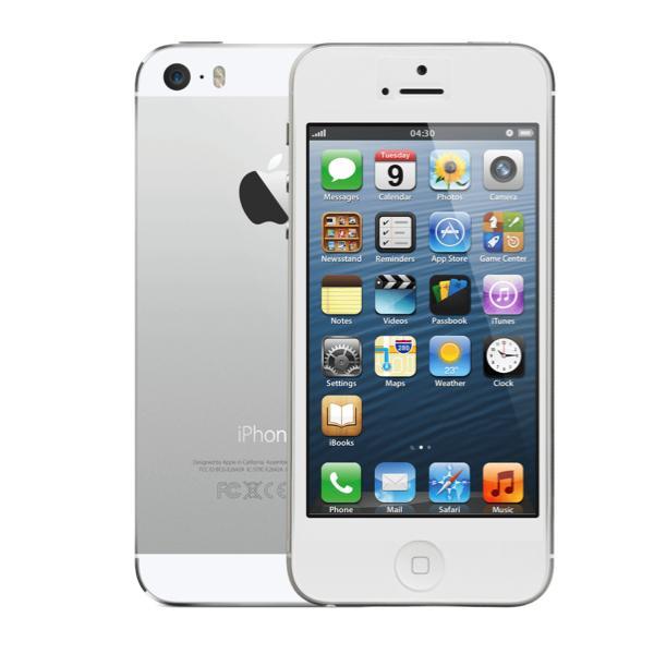 refurbished iphone slecht